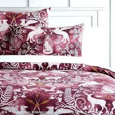 harry potter bedding twin amazing bed sets pottery barn bros duvet set single pink marauders map