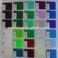 Acrylic Sheet Infrared Transmitting Plexiglass Color Chart Buy Color Acrylic Sheet Color Plexiglass Sheet Acrylic Sheet Product On Alibaba Com