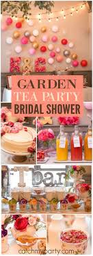 Kitchen Tea Themes 17 Best Ideas About Tea Party Bridal Shower On Pinterest Kitchen