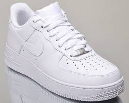 nike air force 1 white. Nike Air Force 1 07 Low All White AF1 Mens Lifestyle Sneakers NEW 315122-111