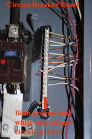 main breaker box wiring diagram images mobile home breaker box diagram lzk gallery