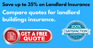 compare landlord buildings insurance