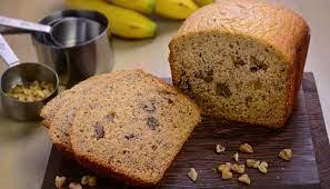 Insert baking pan securely into unit; Banana Bread Zojirushi Com