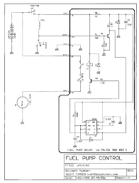 Wiring Diagram For Electric Fuel Pump Wiring Diagram for Electric Auto Fuel Pump