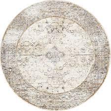 8 x 8 lexington round rug