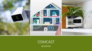 Comcast ใช้ระบบรักษาความปลอดภัยภายในบ้านแบบ DIY – WhatMost