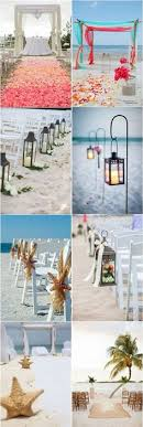 Beach Wedding Accessories Decorations 100 Beach Wedding Aisle Decoration Ideas Beach wedding aisles 31