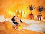 Расслабляющая ванна как сделать