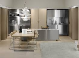 design modern metal kitchen chairs shelves mid century cabinets wall space art best kitchens ideas