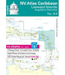 Nv Chart Region 16 1 Bermuda Islands