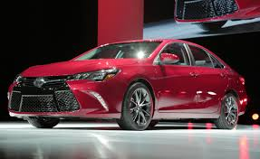 2014 camry redesign. Brilliant 2014 2015 Toyota Camry Video First Look Intended 2014 Redesign D