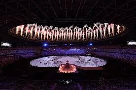 إمبراطور اليابان يعلن رسميا افتتاح دورة الألعاب الأولمبية بطوكيو - بوابة  الشروق - نسخة الموبايل