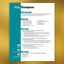 Resume Unforgettable Indesign Template Free Cv Professional