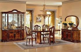 marvelous italian lacquer dining room furniture. Italian Lacquered Furniture Dining Set Traditional Room Stores Near Marvelous Lacquer