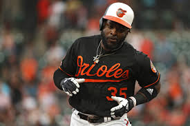 Baltimore Orioles Dwight Smith Jr Success in MLB: The Show