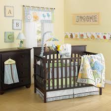 nursery beddings unique modern baby bedding also woodland animal