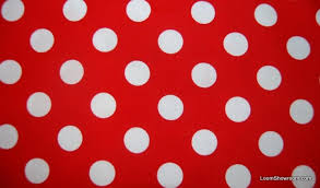 Q34 White Polka Dots Red background Gnome Fabric Coordinate Cotton ... & Q34 White Polka Dots Red background Gnome Fabric Coordinate Cotton Fabric  Quilt Fabric Adamdwight.com