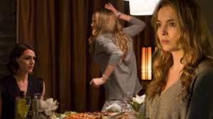 Sadakatsiz Derin Öldü Mü? Melis Sezen diziden çıktı mı? Gone Girl ve Doctor  Foster Sonunda Ne Oluyor?