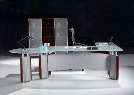 contemporary glass office desk. plain desk stunning glass office furniture place modern  desks new york and contemporary desk e