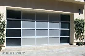 painting aluminum garage door aluminum garage door doors inc to enlarge image inexpensive modern flush