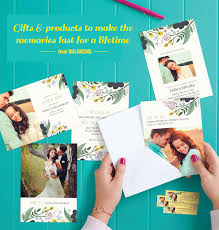 Print Your Own Invites Print Your Own Save The Dates At Walgreens Green Wedding Shoes