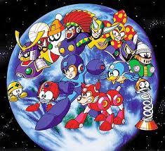 Mega Man 6 Weakness Chart Mega Man 6 Mmkb Fandom