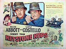 Image result for keystone cops