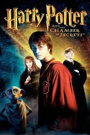 harry potter and the chamber of secrets film