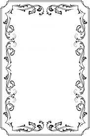 Vintage Frames3 450x673 高品位なフレーム飾り枠素材eps Free