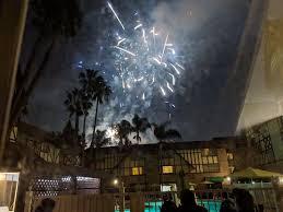 photo of anaheim majestic garden hotel anaheim ca united states nice firework