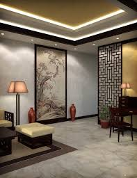 Chinese style living room ceiling Lamp Chinese Style Living Room With False Ceiling Design Modern Dream Chinahaocom Chinese Style Living Room With False Ceiling Design Modern Dream
