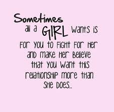 Girl Love Quotes Enchanting Inspirational Love Quotes For Girls