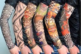 бизнес идея интернет магазина временных татуировок Realybizru