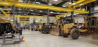 HOLT CAT will continue to Remain and Expand in San Antonio > HOLTCAT