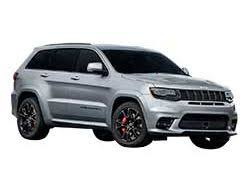 Jeep Grand Cherokee Trim Comparison Chart 2018 Jeep Grand Cherokee Trim Levels W Configurations