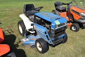 ford lgt 145 garden tractor does not run