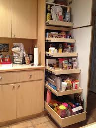 Modern Kitchen Pantry Cabinet Kitchen Room 2017 Kitchen Pantry Cabinet With Pull Out Shelves