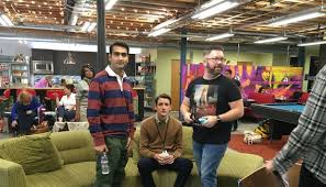 Silicon Valley Series Silicon Valley The Tv Series Splits Tech Leaders Idg Connect