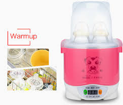 2016 <b>New Arrival 220V</b> 3Cups Baby Food Cooker And Warme High ...