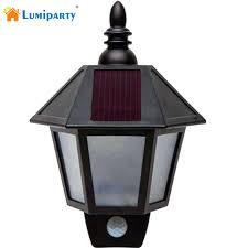Security Lights With Pir Outdoor Security Lights Pir Motion Solar Garage Lighting