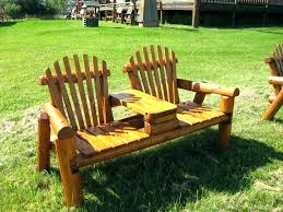 rustic outdoor bench designs outdoor log benches furniture categories rustic cabin log bench awesome rustic outdoor bench