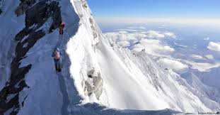 embarking on an expedition to mt everest can be the pinnacle of a climbing career and deserves all of the personal support and gui that rmi offers