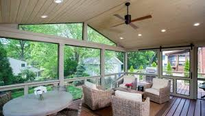 screened porch construction haines city