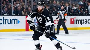 Nhl Trade Buzz Muzzin Deal Signals Shift For Kings