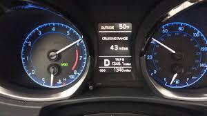 2016 Corolla S Plus CVT - 0-60 - YouTube
