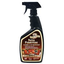 Parker & Bailey Patio Furniture Cleaner with UV Protection 24 oz