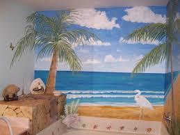 Beach Style Bathroom Decor Beach Bathroom Decor Beach Theme Bathroom Beach Theme Bathroom In