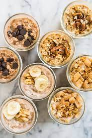 how to make overnight oats 15 healthy