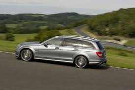 2012 Mercedes-Benz C63 AMG: New Photos and Added Details