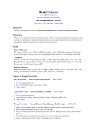 Resume Objective Health Care Field Profesional Resume Template